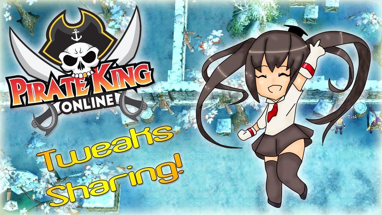 Pirates King Online