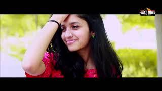 Aval oru Jinn Malayalam Album  Nee ini anayumo  Neram Pularuneram Mahrof Haneefa shafeek adu