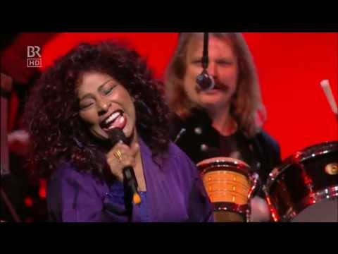 "Chaka Khan - Aint Nobody (Live in Budapest HD ""Man Doki Soulmates Concert"" 16.02.2013) HDTV 720p"