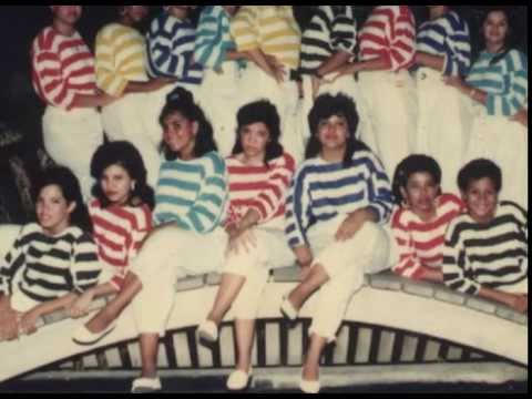 Chicas Gaiteras - Cariño (1988) Remastered in 2014