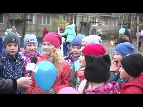 Общественные слушания по программе формирования комфортной городской среды в Заволжье. 24 02 2019