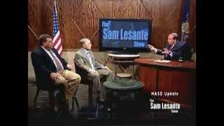 The Sam Lesante Show - HASD Update