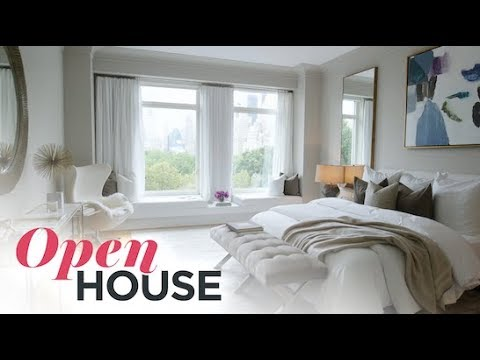 Elegant Living Above Central Park - Open House TV