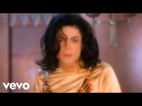 Michael Jackson - Remember The Time (Official Video)