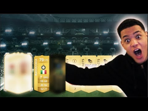 LEGEND CARD + INFORMS PACKS!! BEST PACK OPENING EVER!!! Fifa 14 Ultimate Team