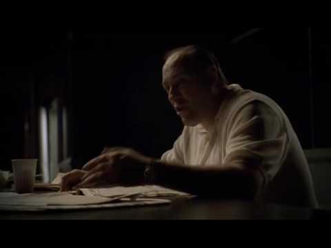 Sopranos - Sok szomorúság ért már...