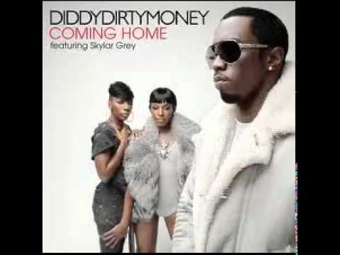 P Diddy dirty Money I'm Coming Home
