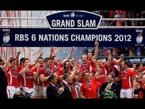 Grand Slam Winners