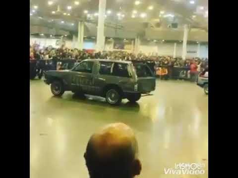 Nach baliye | Punjabi song | Dancing car