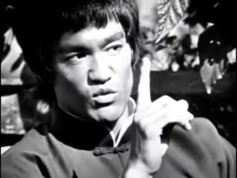 Bruce Lee Documentary
