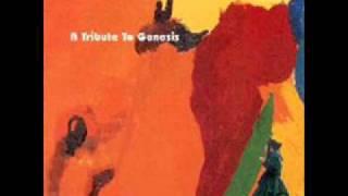 Patrick Moraz Los Endos Genesis Cover