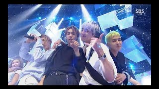 Video WINNER - 'ISLAND' 0806 SBS Inkigayo download MP3, 3GP, MP4, WEBM, AVI, FLV Agustus 2017