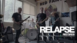 RED FANG – Listen To The Sirens (Tubeway Army Cover)