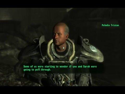 A n00b Play's - Fallout 3 DLC Broken Steel Part 1 |