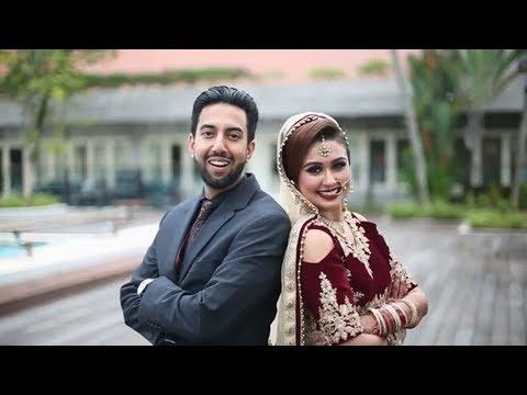 Punjabi Wedding Malaysia | Rajvir & Naavneeta