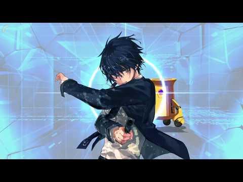 Dengeki Bunko Crossing Void - Awaken ! Satomi Rentaro (Black Bullet) Form 2 All Skill