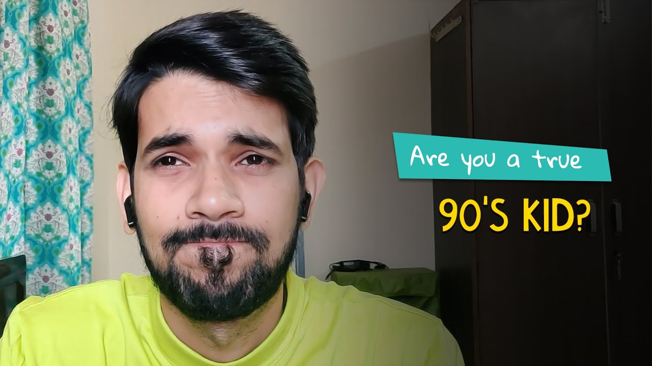 Are You A True 90's Kid? | Ok Tested