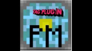 Pocketmine Tag Plugini (Editlenmiş)