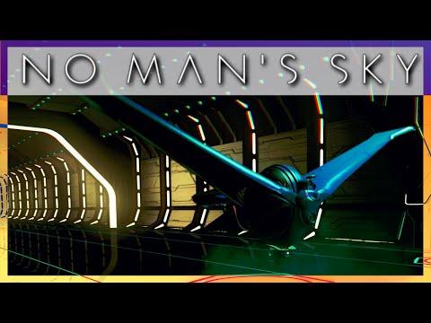 My First S Class Exotic Ship! | 4K | No Man's Sky #33