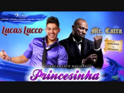 Lucas Lucco  Princesinha Part Mr Catra