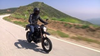 The Shocking Truth About Electric Motorcycles - /RideApart