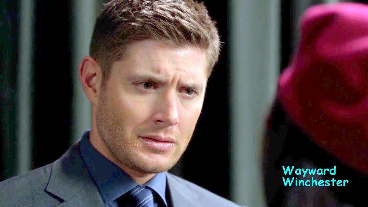 Supernatural Cast Reacts To Slash Fiction & Destiel