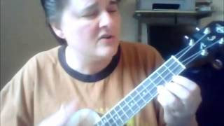 Glorious Day Ukulele Cover