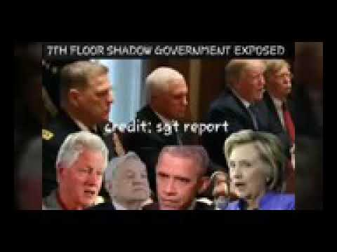 Breaking:Past & Present US President's,there Record's,Performance & hidden SECRATES just EXPOSED.