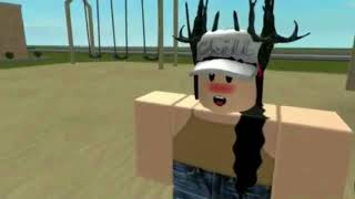 Sad - xxxtentacion | Roblox music video