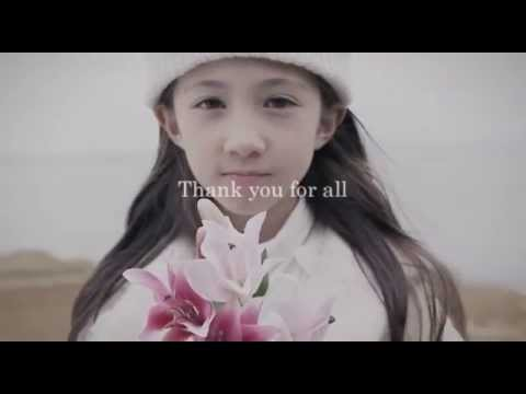 ViViD 『Thank you for all (48sec ver.)』