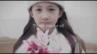 ViViD 『Thank you for all (48sec ver.)』