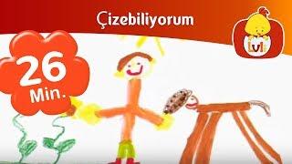 Çizebiliyorum -  Süper Uzun Bölüm, Luli TV