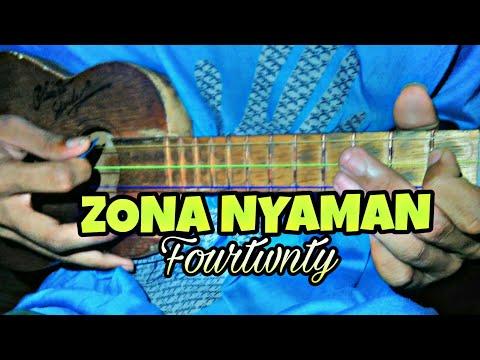 FOURTWNTY - ZONA NYAMAN KENTRUNG BY MOCIL'SIANIDA