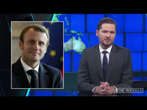 The Weekly: French Election