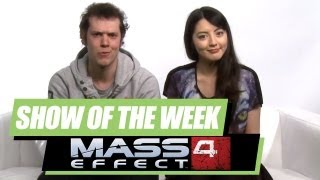 Show of the Week - Mass Effect 4 and Citadel DLC