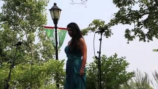 Arminè Kassabian, mezzo chante l'Habanera!