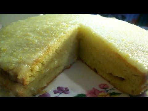 Лимонно-творожная запеканка - кулинарный рецепт