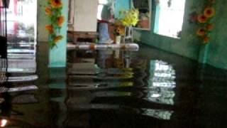 Inundacion de Tres Zapotes III