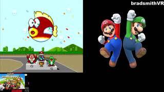 Classic Courses - Super Mario Kart