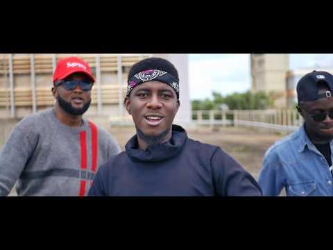 Wixfayz - BAABAH - ft. Dj A.B & Aimskid (OFFICIAL VIDEO)