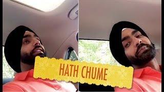 Download Video Hath Chumme ammy virk - Live MP3 3GP MP4