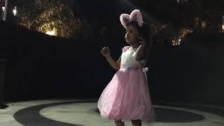 Kolhapuri dance by a cute girl