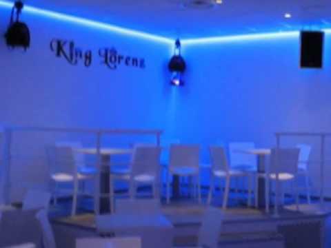 King Lorenz Karaoke - Padova - Spot
