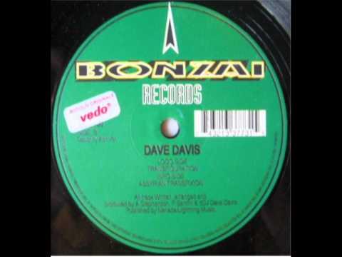 Dave Davis - Transfiguration