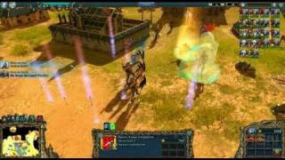 Majesty 2: Battles of Ardania - Interview Video