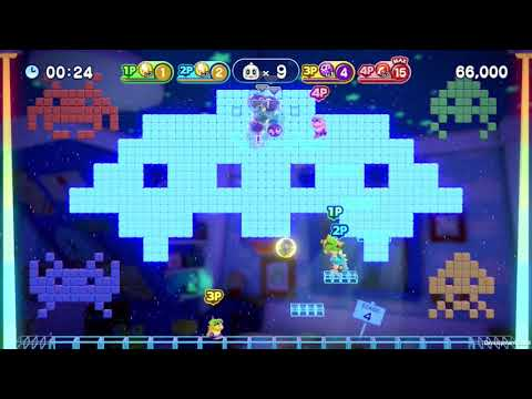 Bubble Bobble 4 Friends - Official Announcement Trailer - 2019