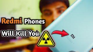 Redmi Phones உங்க உயிரை எடுத்துருமா? | Redmi Mobile Kills You? | Cyber Tamizha