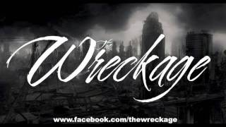 Watch Wreckage Breaking Through video
