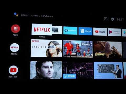 Skyworth Android TV Setup Guide