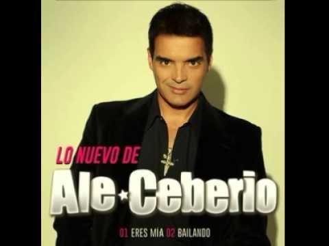 ALE CEBERIO - BAILANDO (coros)